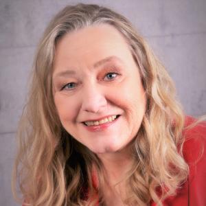 Speaker - Renate Weber