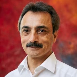 Speaker - Dr. Hüseyin Sahinbas