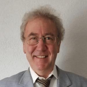 Speaker - Dr. Volker Schmiedel